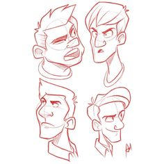 Sketch Art Styles Cartoon