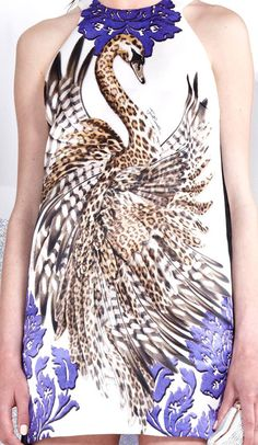 Just Cavalli Resort 2014 Collection By Jugni's Jania