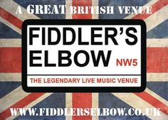 Songs From Below Acoustic Camden at The Fiddler's Elbow, 1 Malden Road, Camden, London, NW5 3HS, United Kingdom on December 30 at 7:30 pm - 11:55 pm, Price : Door - £4, Songs from Below is back. Now at the Fiddlers Elbow, a fantastic music venue in Camden, URLs: Facebook : http://atnd.it/18505-1, Facebook : http://atnd.it/18505-2, Artists : Reuben and Friends, Category : Live Music | Folk Music.
