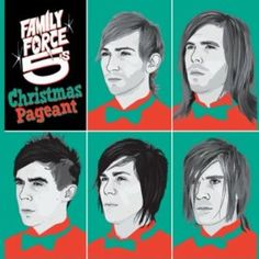 Awesome spin on Christmas music