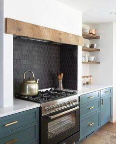 Home Decor Kitchen, Rustic Kitchen, New Kitchen, Home Kitchens, Room Kitchen, Awesome Kitchen, Kitchen Art, Kitchen Ideas Unique, Backyard Kitchen