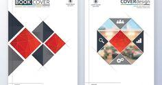 Mẫu thiết kế dàn trang sách số 02