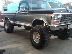 Ford Truck 1973-79 on Pinterest | Ford, Ford Trucks and 4x4