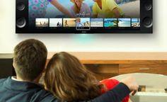 LG e Sony são duas das grandes fabricantes de smart TVs presentes no Brasil. Ambas contam com aparelhos de ponta, trazendo painel com resolução 4K e tecnologia HDR, características que têm chamado a atenção dos consumidores. http://www.blogpc.net.br/2016/11/Sony-ou-LG-qual-marca-tem-os-melhores-modelos-de-smart-TV.html #LG #smartTVs #Sony