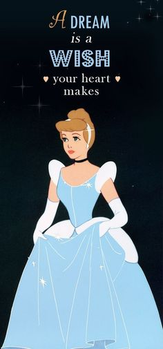 You're a princess when the stars align.
