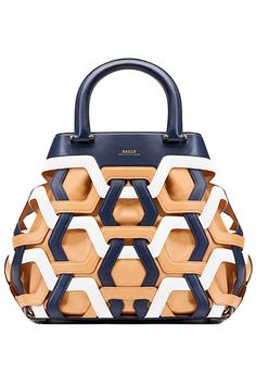 Bally - Women's Accessories - 2014 Spring-Summer