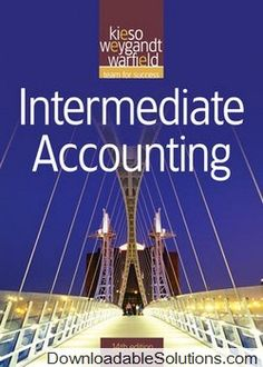 35 free test bank for forensic accounting by rufus multiple choice intermediate accounting 14th edition by kieso weygandt warfield solution manual and test bank download fandeluxe Images