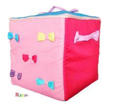 Produkt firmy Resa idealny dla dzieci w każdym wieku. Boxes made by Resa perfect for kids at any age