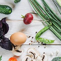 Snel afvallen met een koolhydraatarm dieet
