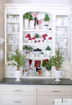 My Milk Glass Collection for the holidays. My Milk Glass Collection for the holidays. Glass Shelves In Bathroom, Floating Glass Shelves, Organizing Hacks, Organization, Displaying Crystals, Christmas Home, Vintage Christmas, Christmas Ideas, Christmas Booth