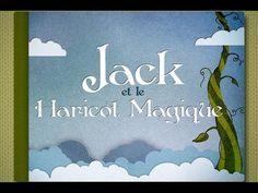 Jack et le haricot mágique - YouTube