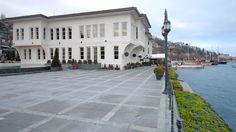 Hotel Les Ottomans, Marmara, Turkey