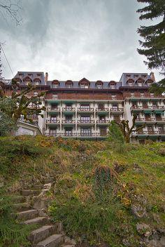 Les Avants, Switzerland. where I went to school. gorgeous place!