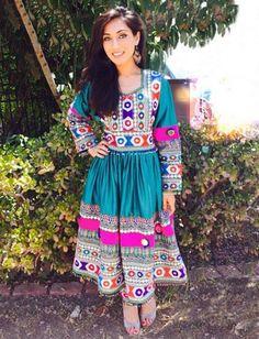 Zeena Dress