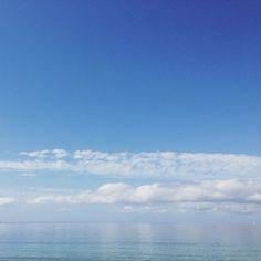 Mediterrannean sea in Corsica, Ajaccio Picture by @padoune www.onmyway.fr instagram.com/padoune