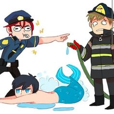 Awww Makoto was just trying to help