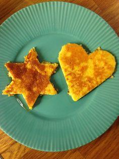 Cottage Cheese, Cornbread, Ethnic Recipes, Food, Meal, Essen, Corn Bread