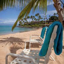 Family favorite Maui beach resort. Napili Kai