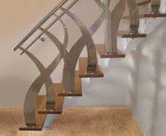 Znalezione obrazy dla zapytania floating stairs detail