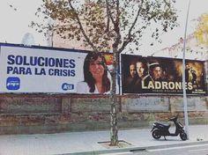 Casualidad de las casualidades. #PodemosGanarElFuturo