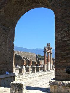 Pompeii <3