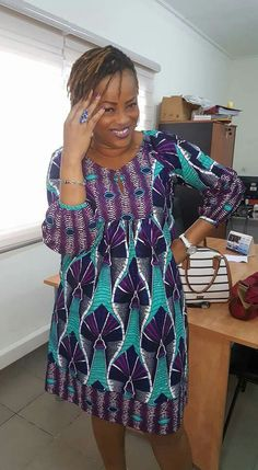 Designer Adebimpe Adebambo, the creative director and head designer of the Beampeh brand . African Print Dresses, African Fashion Dresses, African Dress, Ankara Fashion, African Prints, Ghana Fashion, Africa Fashion, Ethnic Fashion, Men's Fashion