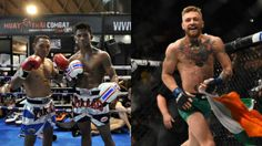 The King Of Muay Thai Sends Warning To Conor McGregor... #ConorMcGregor: The King Of Muay Thai Sends Warning To Conor… #ConorMcGregor