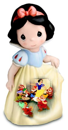 Esencia Disney - [PERSONAJE - CLÁSICO] Blancanieves (Blancanieves y los siete enanitos) - House Of Mouse