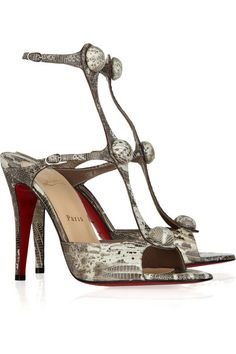 mens louboutin - Christian Louboutin on Pinterest | Denim Heels, 20th Anniversary ...