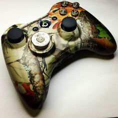 Colin even though its Xbox I thought you'd love it.