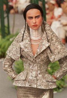Galliano, quinze ans de légende Dior - La Parisienne