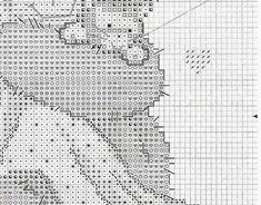 GRAFICOS PUNTO DE CRUZ GRATIS : NATACILIO(31) Disney Cross Stitch Patterns, Birth Records, Cross Stitching, Knitting Patterns, Elsa, Crossstitch, Motifs, Vienna, Ballet Dancers