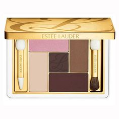 Pure Color Eyeshadow Palette…