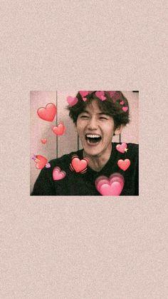 Iphone Wallpaper Korean, Exo Wallpaper Hd, Baekhyun Wallpaper, Park Chanyeol, Kyungsoo, Wattpad, Exo Lockscreen, Kpop Exo, Chanbaek