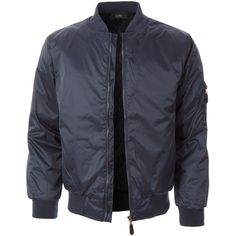 LE3NO Mens Lightweight Classic Zip Up Bomber Jacket (1.790 RUB) ❤ liked on Polyvore featuring men's fashion, men's clothing, men's outerwear, men's jackets, dad, mens blouson jacket, mens flight jacket, mens bomber jacket, mens jackets and mens zip up jackets