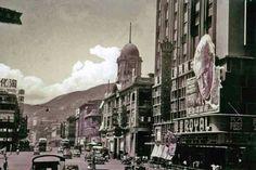 麗聲戲院,九龍,旺角,彌敦道。  簡介: 麗聲戲院(Royal Theatre)(彌敦道/弼街)1960年1月26日開幕,1990年5月20日結業。現址為始創中心。
