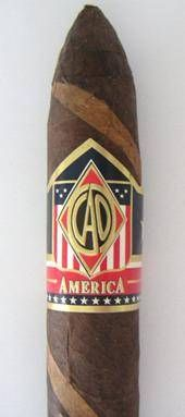 CAO America is still the cigar of choice on Memorial Day, Fourth of July, Labor Day and Thanksgiving. Here are a few other options: http://cigars.about.com/od/typesofcigar1/tp/july4cigars.htm