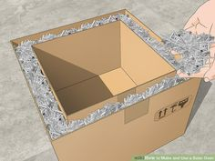 Solar Oven Diy, Diy Solar, Solaire Diy, Solar Cooker, Uses Of Solar Energy, Off Grid System, Spray Insulation, Oven Canning, Solar Heater