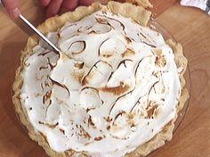 Coconut Cream Pie Recipe : Emeril Lagasse : Food Network - FoodNetwork.com