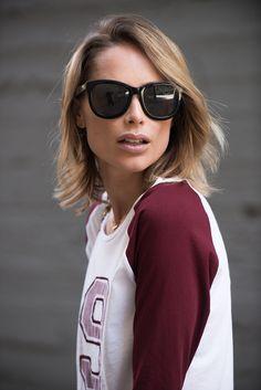 """Los Angeles"" Sunglasses #aninebing"