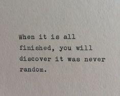 Mano ha escrito cita en máquina de escribir de por WhiteCellarDoor