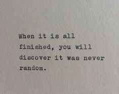 Romans 5:8 Love Quote Typed On Typewriter by WhiteCellarDoor
