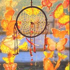linda imagen con las mariposas