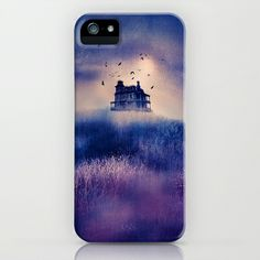 No one goes out... iPhone & iPod Case by Viviana González - $35.00