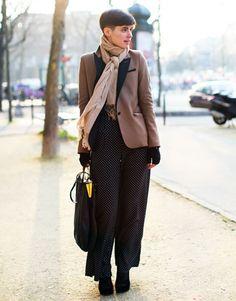 paris street fashion