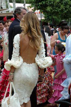 Feria de Abril - Sevilla. Séjours sur mesure avec Iris Event