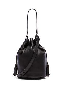 Loeffler Randall Industry Bag in Black