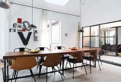 Creative Ways of Bringing Letters and Words Into Your Home