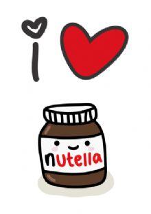 T-Shirts Personalizadas Camisetas Personalizadas Camisetas Baby Look Personalizadas Camisetas Personalizadas I Love Nutella T- Shirts Personalizadas I Love Nutella