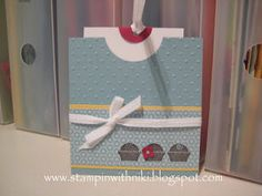 Stampin With Niki: Cherry on Top